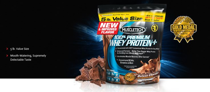 100% Premium Whey Protein Plus - Sam's Club 5 lbs. Whey Protein Powder
