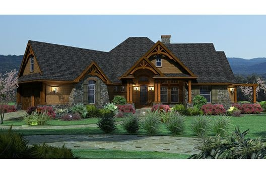 This is our best-selling house plan. Would you like to build this house?