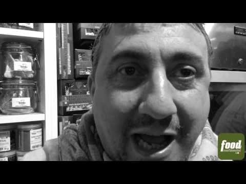 Mini video intervista a Pasquale Torrente - Food Confidential