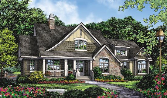 Affordable House Designs, Don Gardner's affordable house designs offer quality features while remaining budget-friendly. Affordable House Designs, Home Floor Plans – Donald A. Gardner, Architects