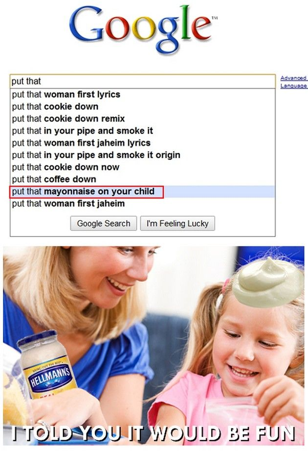 Top 10 Google Autocompletes That will Make you Question What Kind of a World you Live In