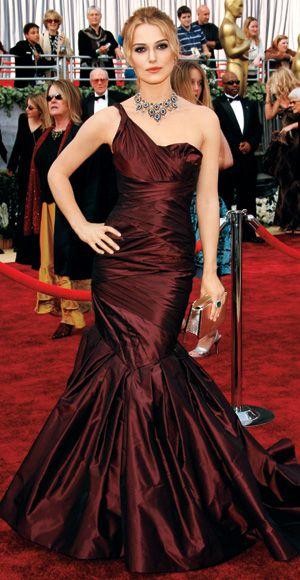 200 Celebrity Looks We Love Best Oscar Dresses Oscar