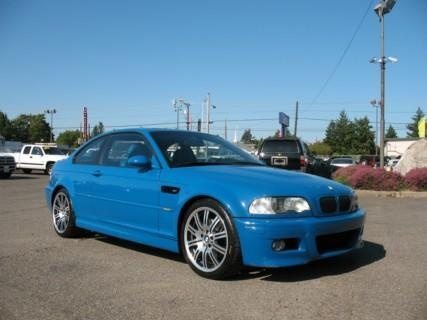 BMW M3 For Sale  Only $15,995