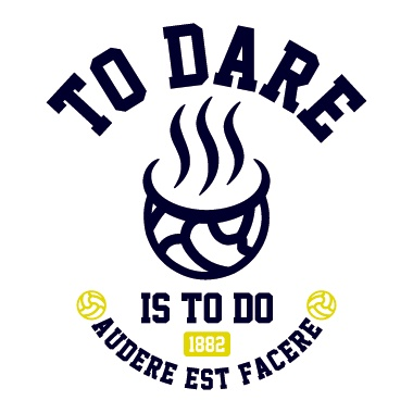 TO DARE IS TO DO