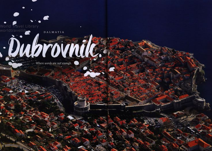 https://flic.kr/p/U8CUMD | Croatia full of life; 2016 Dubrovnik