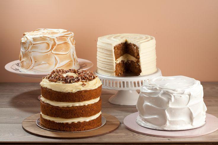 Cake cake buffet