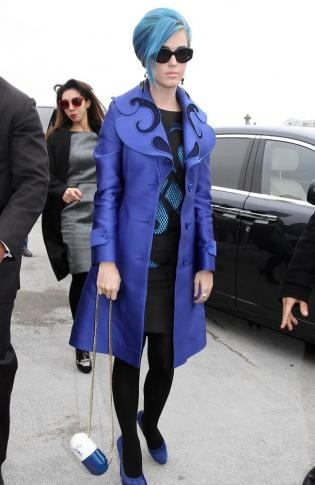 Katy Perry news