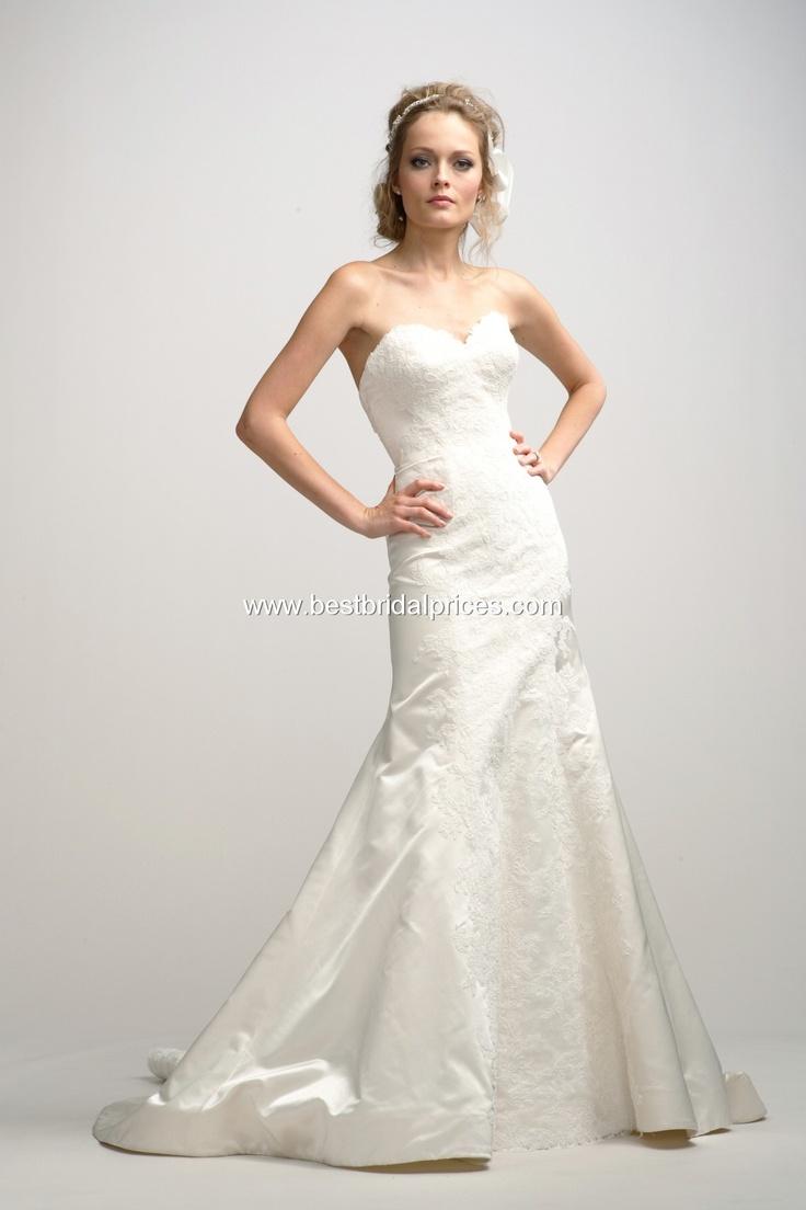 43 best wedding dresses images on pinterest wedding dressses watters wedding dresses brigette ombrellifo Gallery