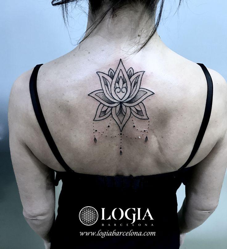 Φ Artist DAVIDE DASLY Φ  Info & Citas: (+34) 93 2506168 - Email: Info@logiabarcelona.com Facebook: facebook.com/logiabarcelona Instagram: instagram.com/logiabarcelona YouTube: youtube.com/logiabarcelonatattoo #logiabarcelona #logiatattoo #tatuajes #tattoo #tatuador #tattooink #tattoolife #tattooworld #tattoobarcelona  #tattoosenbarcelona #ink #artisttattoo #inked #inktattoo #tattoocolor #tattooartwork #gemtattoo #espalda #flordeloto #lotus