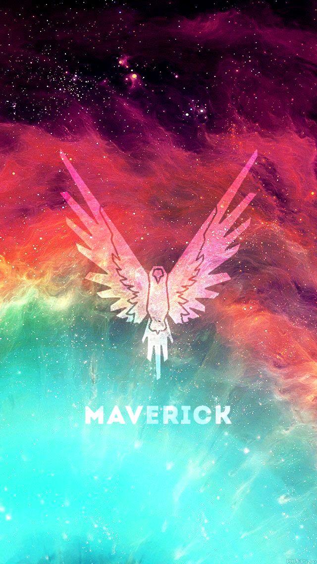 Logan Paul's Maverick The Parrot Wallpaper