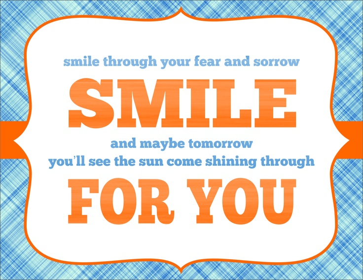 Smile for You - Nat King Cole lyrics    -- He has been my favorite singer since college days - 50 years ago
