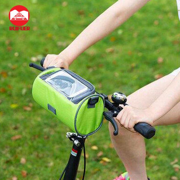 Dokunmatik Ekran ile su geçirmez Smartphone Depolama Tutucu Bisiklet Ön Çerçeve Bisiklet Gidon Çantası-resim-Bisiklet Çanta & Kutular-ürün Kimliği:60535770259-turkish.alibaba.com