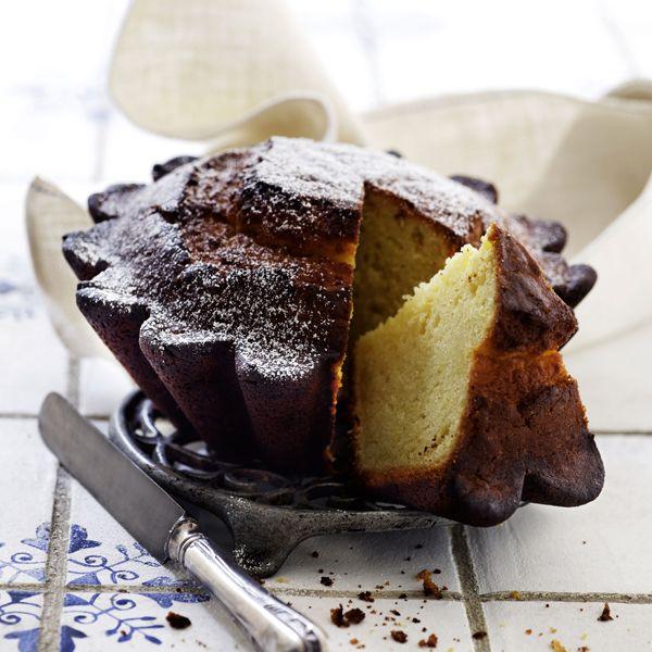 Mormors kage