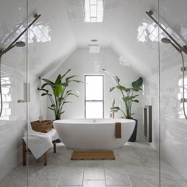 In This Chaotic World It S Important To Take Some Time To Relax And Re New In Order To Keep Going Tur Bathroom Interior Bathroom Trends Bathroom Design Trends