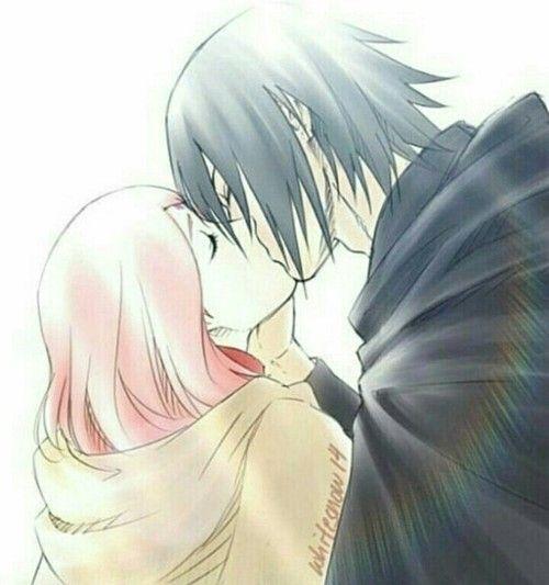 sasusaku, sakura, and sasuke image