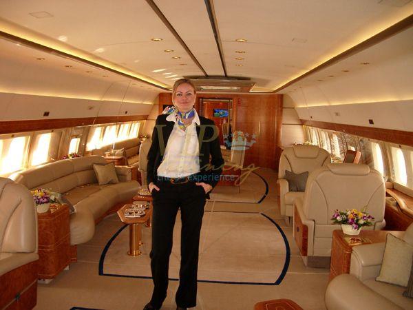 Viptraining – the 5★ experience | | VIP flight attendant training