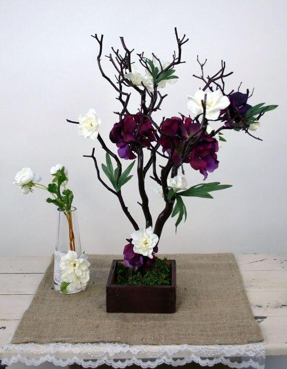 Manzanita Branch Centerpiece Rentals : Best ideas about manzanita tree on pinterest