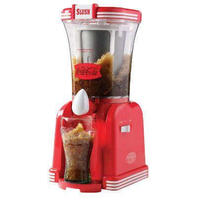 Enter To Win A Coca Cola Series Slush Maker – Ends June 16th @ http://www.maxwellsattic.com/40899-enter-to-win-a-coca-cola-series-slush-maker-ends-june-16th/