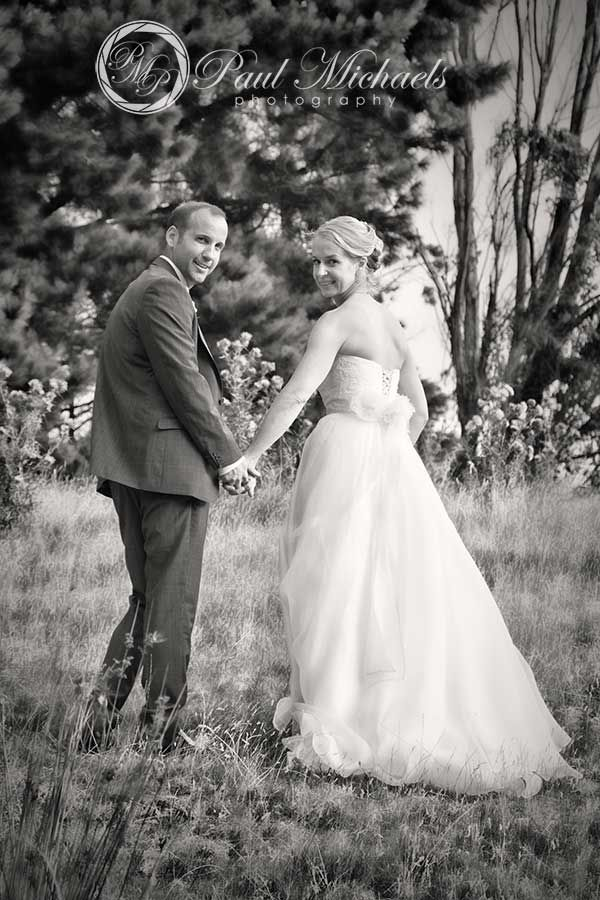 Bride and groom. New Zealand #wedding #photography. PaulMichaels of Wellington www.paulmichaels.co.nz