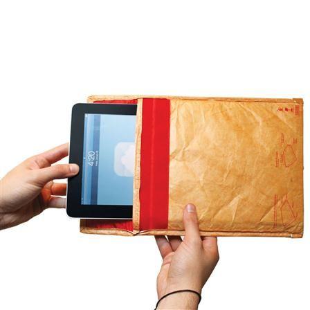 Luckies Undercover Tablet Sleeve