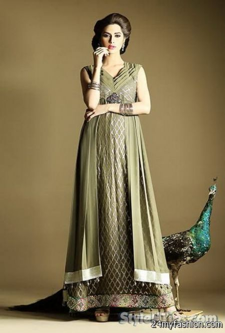 Party Dress Pakistan