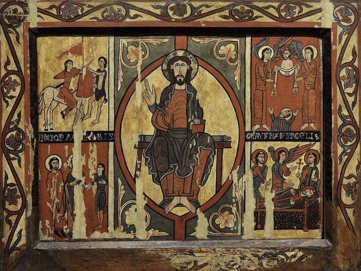 01.004.0031.02529.01748.2453 Frontal d'altar de Sant Martí de Puigbò (9)(MEV)