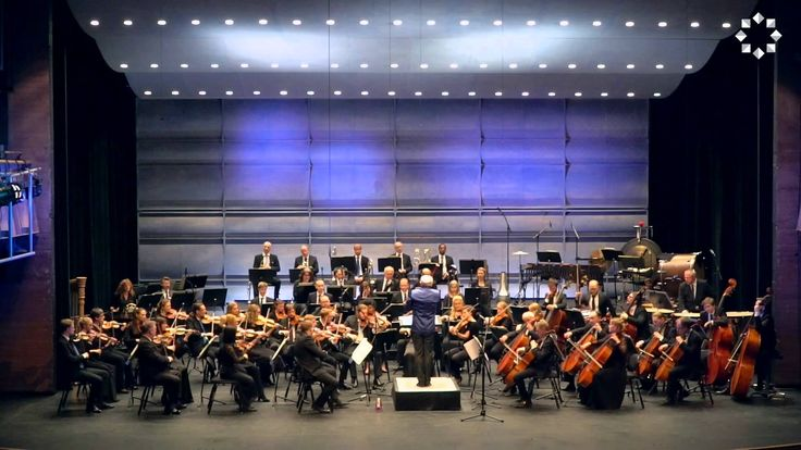 Beethoven - 5th symphony - 1mvt  Live at Tromsø Kulturhus, Northern Light Festival 2016.   The Arctic Philharmonic conducted by Christian Lindberg