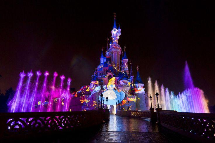 Les meilleurs parcs d'attraction de France et d'Europe