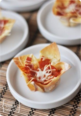 hot pizza dip bites  Result: I have tried this twice now...each time I could only eat a couple before I didn't feel like more. Hmmm...