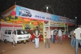 Malinagar Festival  Marutu Suzuki Stall