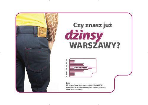 Projekt WARSZAWASZA