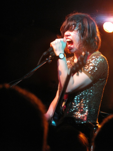 carrie brownstein is my new favorite.