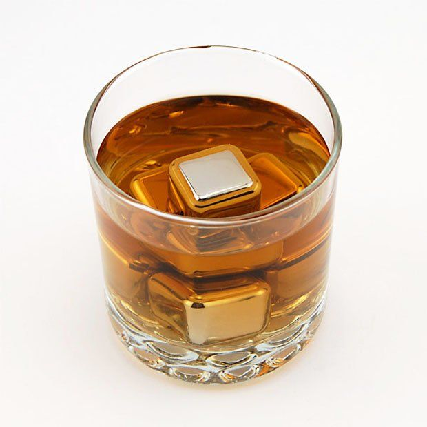 Stainless Steel Ice CubesTrays, Gift, Ice Cubes, Icecubes, Products, Drinks, Steel Ice, Steel Cubes, Stainless Steel
