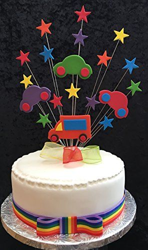 380 best Handmade Cake Toppers images on Pinterest Cake toppers