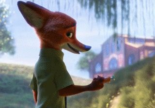 disney zootopia nick | Nick and Judy - disneys-zootopia Photo