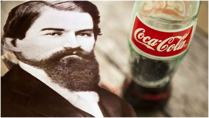 John Pemberton, the inventor of the Coca-Cola formula, died penniless and addicted to morphine