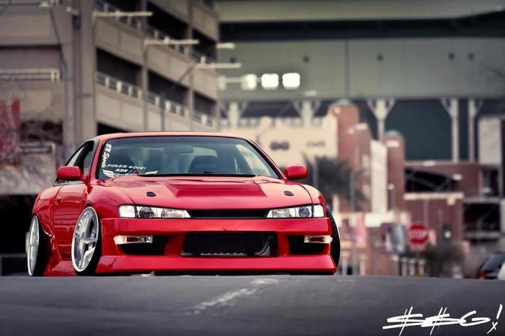 Nissan Silvia 240 Sx S13 S14 S15 Jdm Cars Jdm