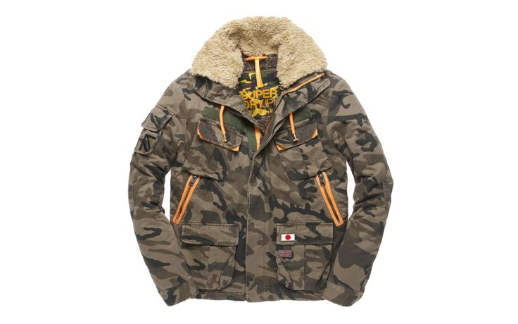 Enter our Facebook competition with Superdry. to be entered into a prize draw to win an 'Ultimate Service' jacket from the Superdry Winter 2013 collection.   Simply enter here:  https://apps.facebook.com/regentstcompetitions/  The winner will be announced on Monday 5 January 2014 - the perfect way to start your new year.   Good luck.