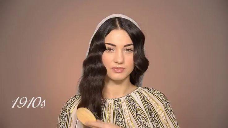 100 Years of Beauty: Romania