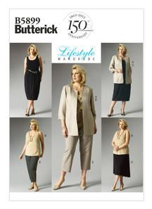 Plus Sizes | Page 3 | Butterick Patterns