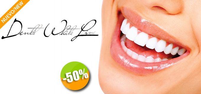 Dental White Line - $275 en lugar de $550 por 1 Limpieza Dental con Ultrasonido + Pulido Dental + 10% Descuento en cualquier otro Tratamiento. Clic: CupoCity.com