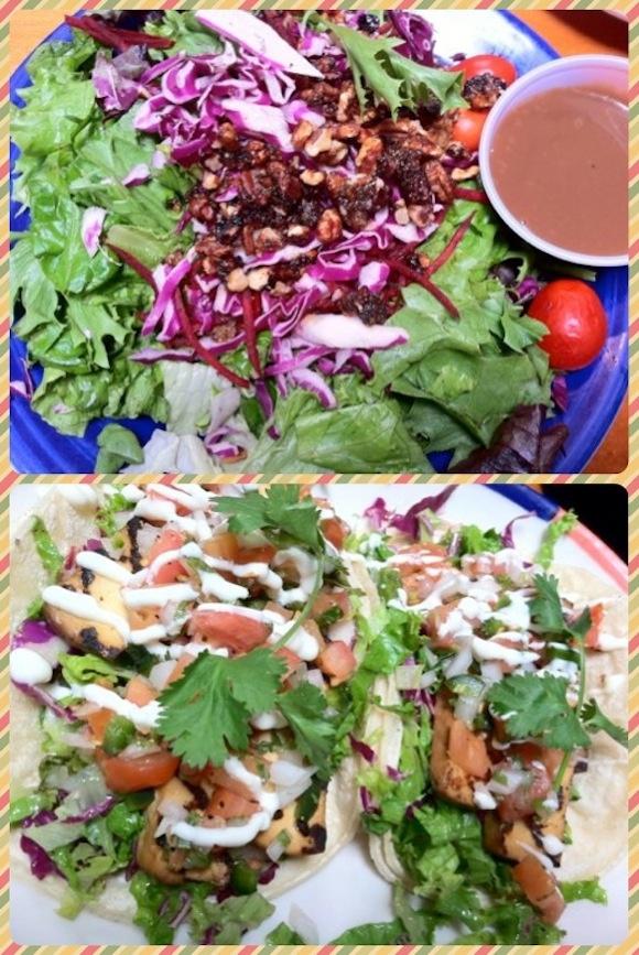 Thai Food Los Osos California
