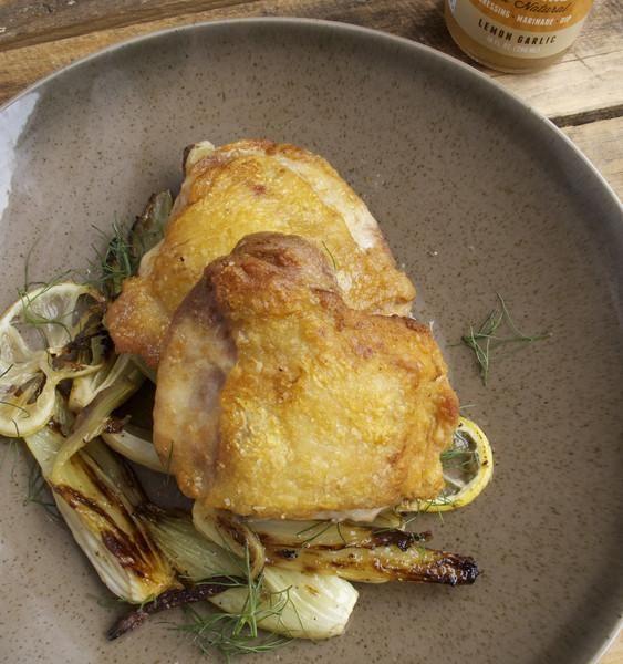 how to make crispy chicken skin chicharon