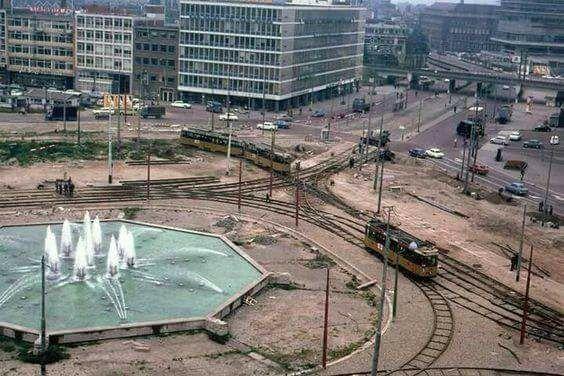 Hofplein 1968