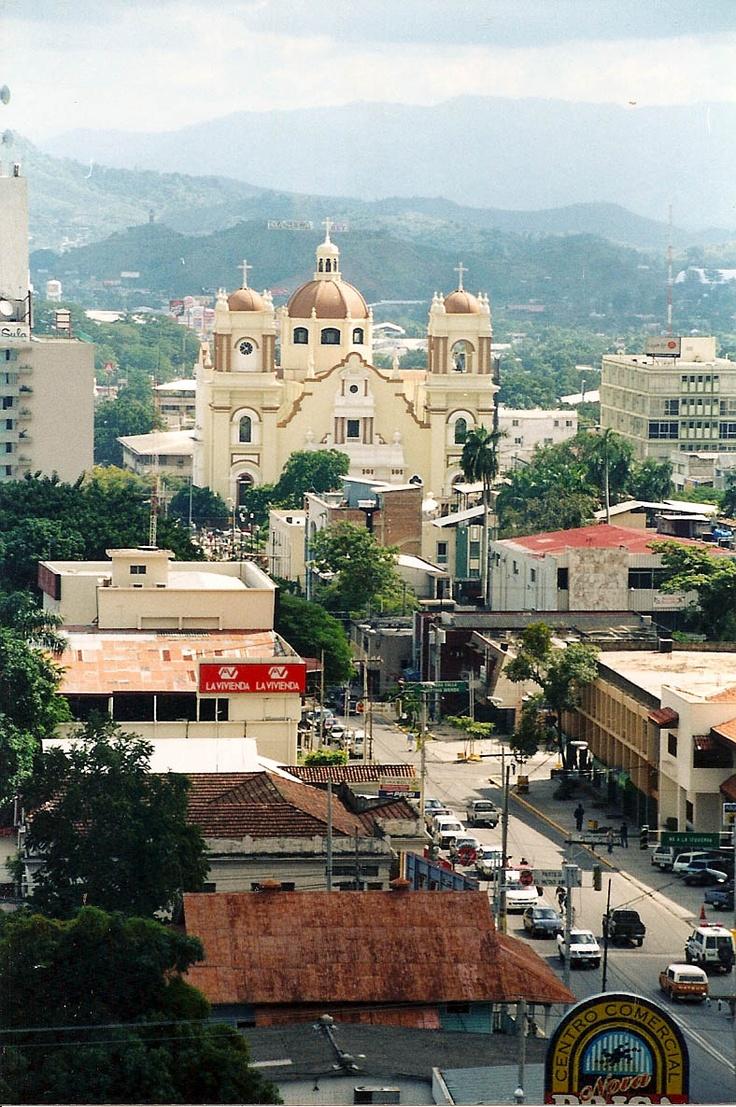 SPS, Honduras