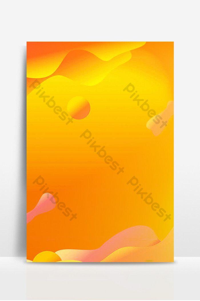 تصميم صورة خلفية متدرجة ملونة صفراء خلفيات Psd تحميل مجاني Pikbest Color Design Background Images