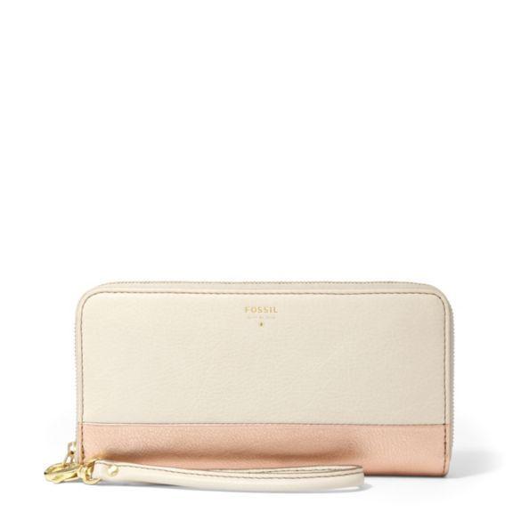 FOSSIL wallet