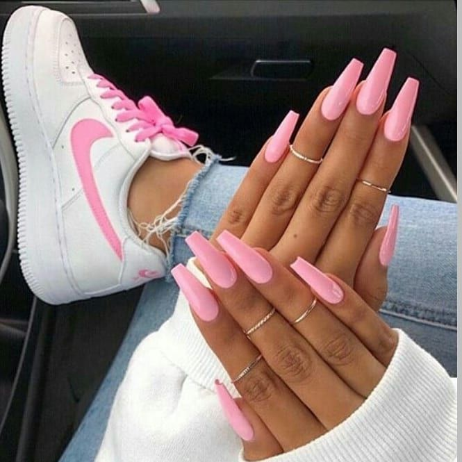 Are You Looking To Spice Up Your Nail Game This Summer Look No