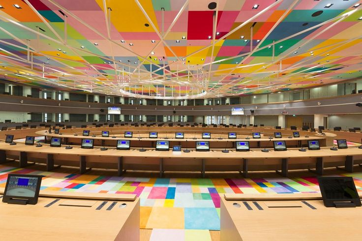 European Council And Council Of The European Union - Picture gallery