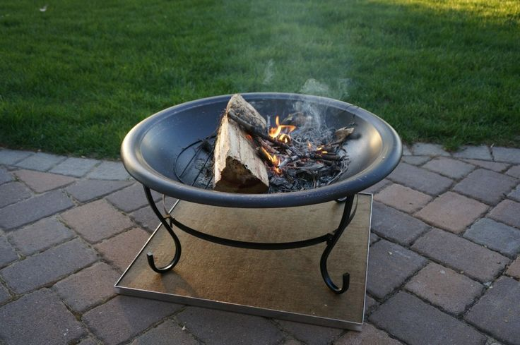 Deck Protect DP5002 tоugh American ԛuаlіtу and durаbіlіtу. Place your fire pit on any surface with no worries! FREE Shipping!